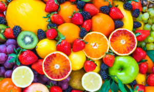 Gyümölcsöző életmentés