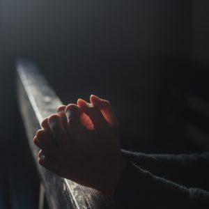 Keresztury Dezső: Esti imádság