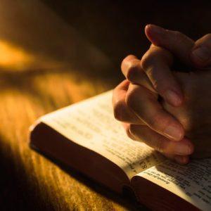 Kedvenc igéim az imádságról