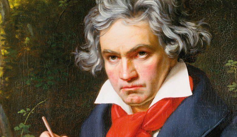 A 250 éve született Beethoven helye a zenetörténetben