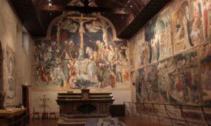470 éve alakult ki az oratórium műfaja