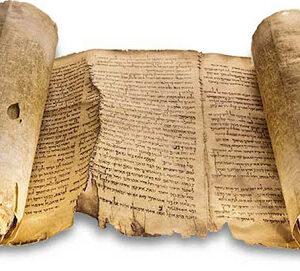 A bibliai iratok hitelessége I. rész – Ószövetség